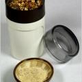 Виготовлення грибного порошку