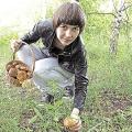 Не всі гриби їстівні