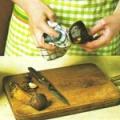 Попередня обробка грибів