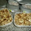 Поради по заготівлі грибів