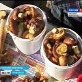 У нижегородської області небувалий урожай грибів