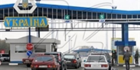 Білорусь закриває кордон для українців