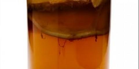 Чайний гриб - лікуємо парадонтоз