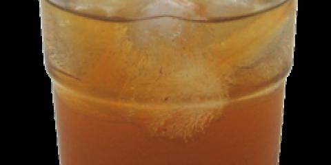 Чайний гриб - профілактика стоматиту