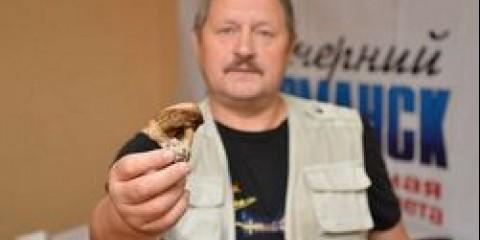 Латвійських грибників обкладуть податком