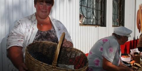 У скільки обійдеться відро брусниці в Кірові